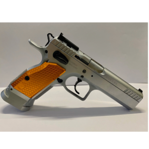 Grips Monarch 1 (Short/Thick) for Tanfoglio SF